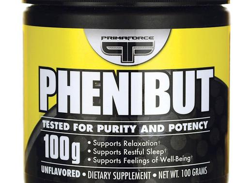 Phenibut: Niet populair, maar extreem effectief!