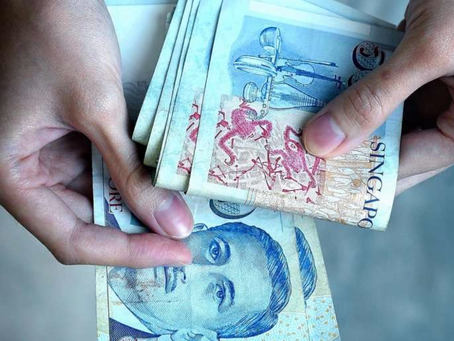 Some $150m of unclaimed money held by government ministries and courts