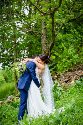Mariage Océane & Cyril - Couple - Elow Photographies