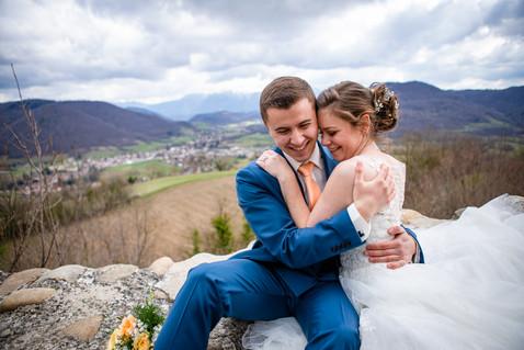 Mariage Arzhel & Mathieu - Couple - Elow