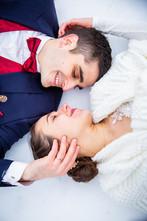 Mariage Fanny & Thomas - Trash - Elow Ph