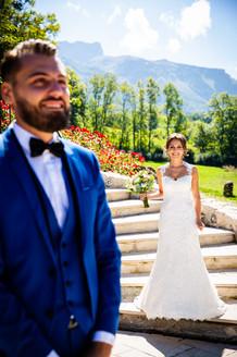 Elow Photographies - Photographe de mariage - Chateau des Girards