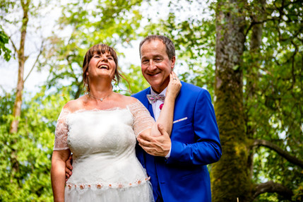 Mariage Véronique & Robert - Couple - Elow Photographies