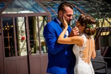 Mariage au Chateau des Girards