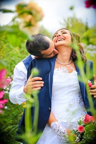 Mariage photo de couple elow photographies