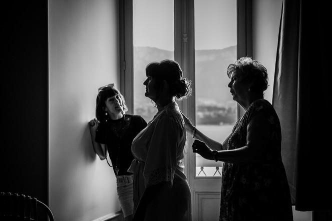 Mariage Véronique & Robert - Préparatifs - Elow Photographies