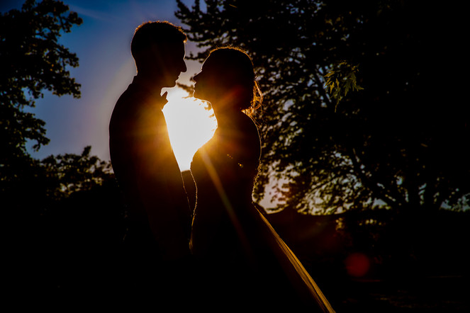 Mariage Fanny & Joey - Couple - Elow Pho