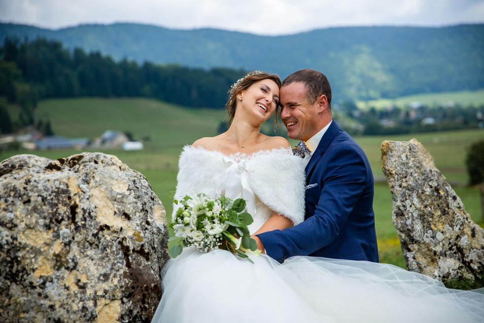 Mariage Delphine & Florian  - Couple - E