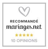 logo mariages.net reportage photographie de mariage par elow photographies photographe à grenoble en rhone alpes