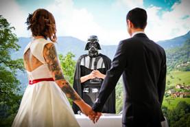 Mariage - cérémonie Laïque - Elow Photographies