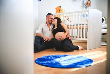 En attendant bébé - Elow Photographies