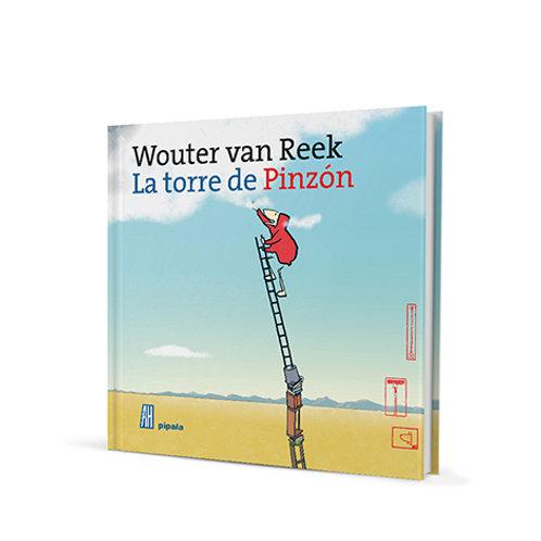 La torre de Pinzón