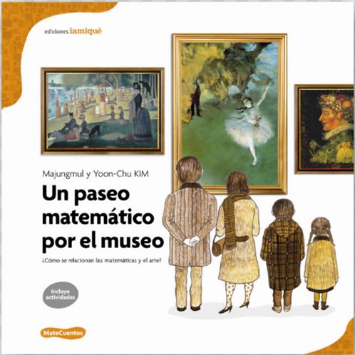 Un museo matemático por el museo.