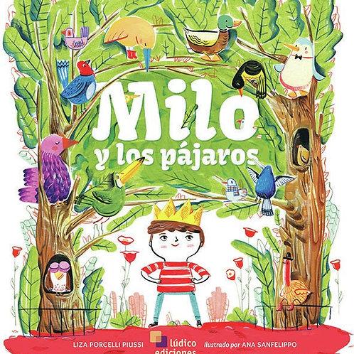 Milo y los pájaros