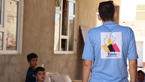 Yazda's Case Management team in Sinjar is providing essential needs to 325 returnees and victims