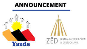 ZÊD and Yazda are pleased to announce they have entered into a partnership