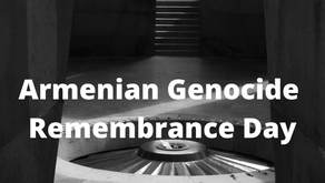 Joint Statment on Recognition and Remembrance of Armenian Genocide