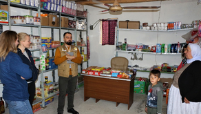 Yazda provides a new lease on life for 62-year-old Yazidi woman