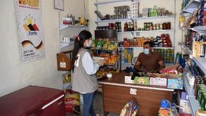 Yazda uplifts members of the Yazidi community: Helping Falah, a 40-year-old disabled man