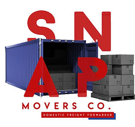 Freight forwarding service by bulk shipment of goods less than container load to different locations in the Philippines