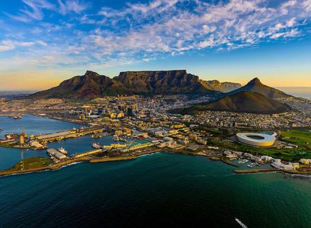 EnvironMist (Sud Africa) è un cliente TESUP!