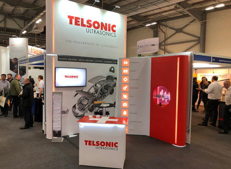 TELSONIC Canada Branch is a TESUP user!