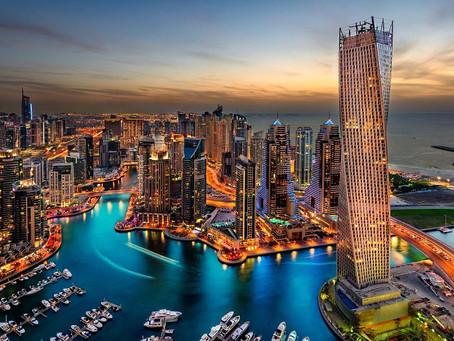 ¡Noticias de ultimo momento! ¡La turbina eólica Tesup 48V i-2000 se utilizará en Dubai!