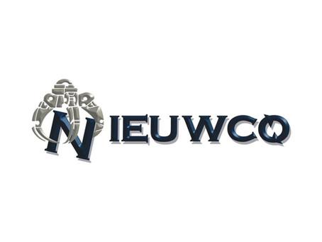 Nieuwco-ryhmä Etelä-Afrikassa käyttää TESUP-TUULITURBIINIA!