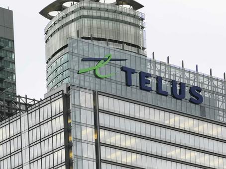 ¡Telus Corporation es un usuario de TESUP!