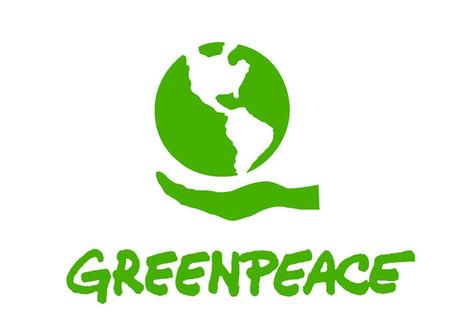 TESUP tilbyr fleksible solcellepaneler til GREENPEACE!  La oss gjøre denne verden renere sammen!