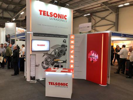 Филиал компании TELSONIC в Канаде является пользователем TESUP!