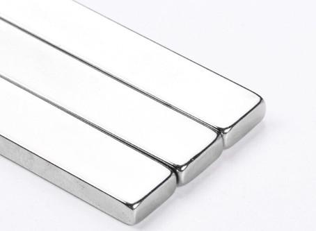 Visste du?  TESUP bruker høykvalitets neodymmagneter for elektronisk produksjon!