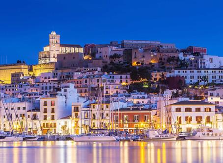 Il segreto della fresca ed energica Ibiza viene rivelato: l'isola è alimentata dall'energia di TESUP