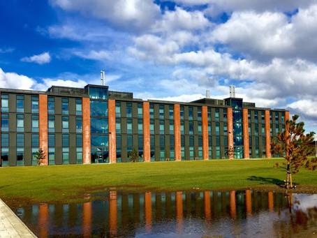 Swansea University, TOP-20 van de beste universiteiten in het VK - TESUP-gebruiker!
