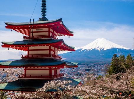 TESUP Charge Controller til Land of the Rising Sun - Yamanashi, Japan!