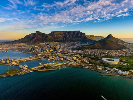 EnvironMist (Güney Afrika) bir TESUP müşterisidir!