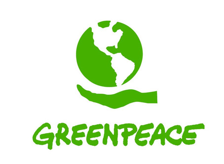 TESUP provides flexible solar panels to GREENPEACE! Let's make this world cleaner together!