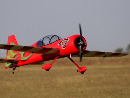ARC. Aeromodelling Club Sant Cugat est un client TESUP!