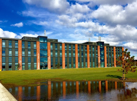 Swansea University, which is included in the TOP-20 of the best universities in the UK - TESUP user!