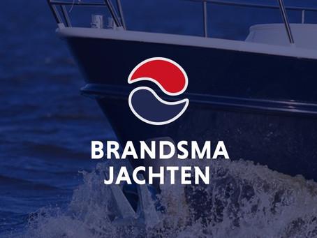 Grandi notizie!  L'azienda olandese BRANDSMA JACHTEN utilizza l'energia TESUP!