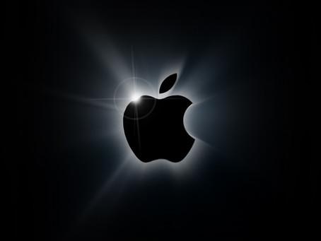 Hey ragazzi!  L'azienda Apple contatta anche TESUP!