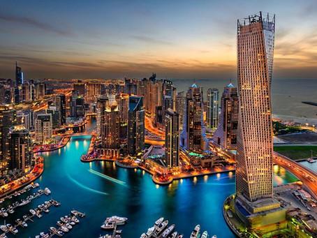 Kuumia uutisia! Tesup 48V i-2000 tuulivoimalaa käytetään Dubaissa!