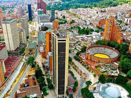 TESUP fornisce una turbina eolica a un centro medico a Bogotà, in Colombia!