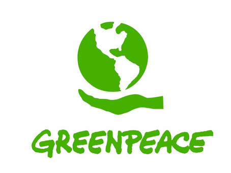 TESUP, GREENPEACE'e esnek güneş panelleri sağlar!  Bu dünyayı birlikte daha temiz yapalım!