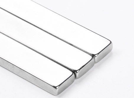 Did you know? TESUP is using hight quality neodymium magnets for electronic production!