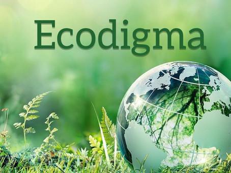 Hollantilainen Ecodigma tekee yhteistyötä TESUP: n kanssa :)