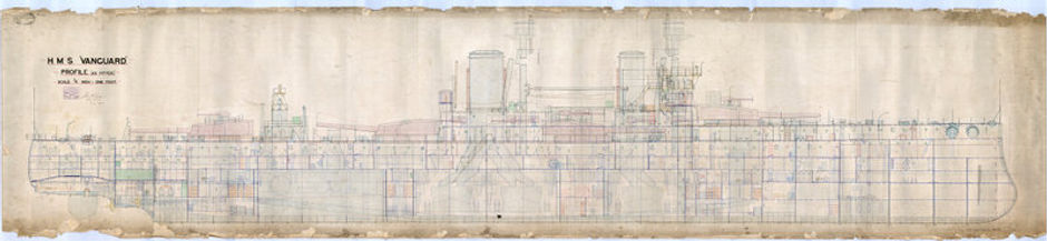 J9980 Profile long section plan LOW RES.
