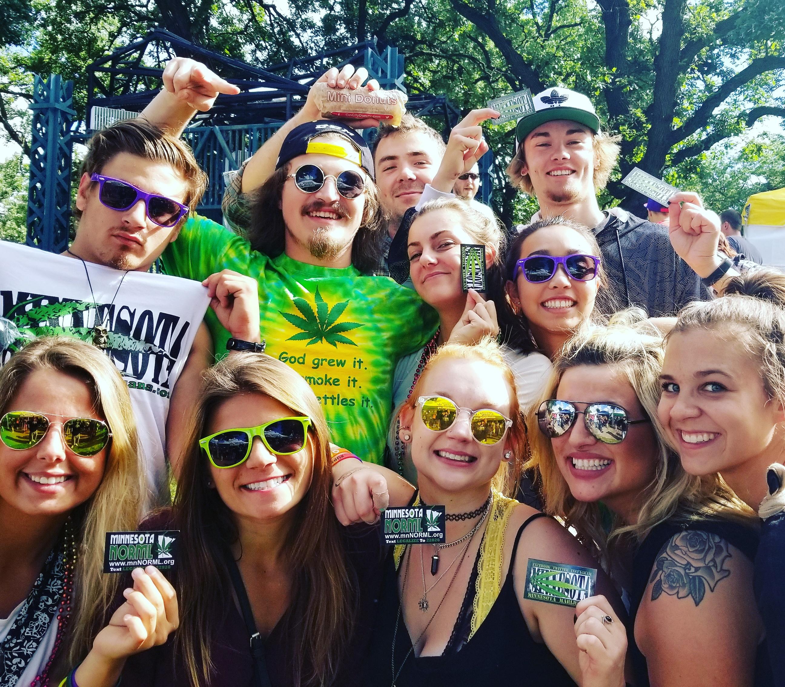 Minnesota Marijuana | United States | Minnesota Marijuana