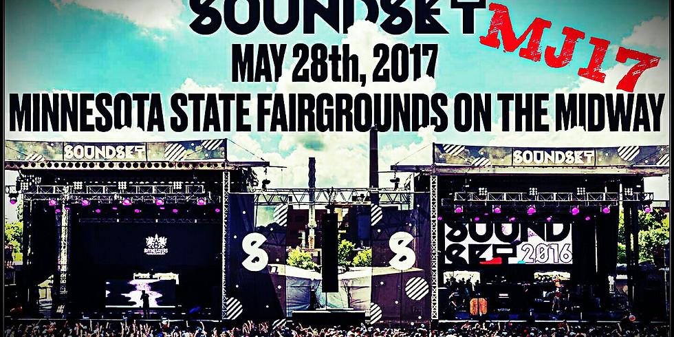 SoundSet 2017