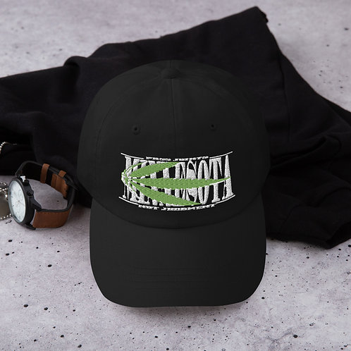 Minnesota Marijuana Dad/ hat